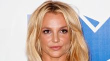 Britney Spears Reveals She Has 'Self Esteem Problems' That Cause Her to 'Slouch'