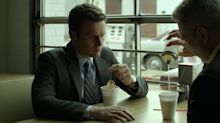 'Mindhunter': The David Fincher Look is All About Power and Control