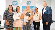 Filling the Gap: PPG working to address local talent shortage