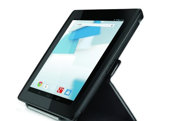 HP's new Android tablets land a little late, but with budget prices intact