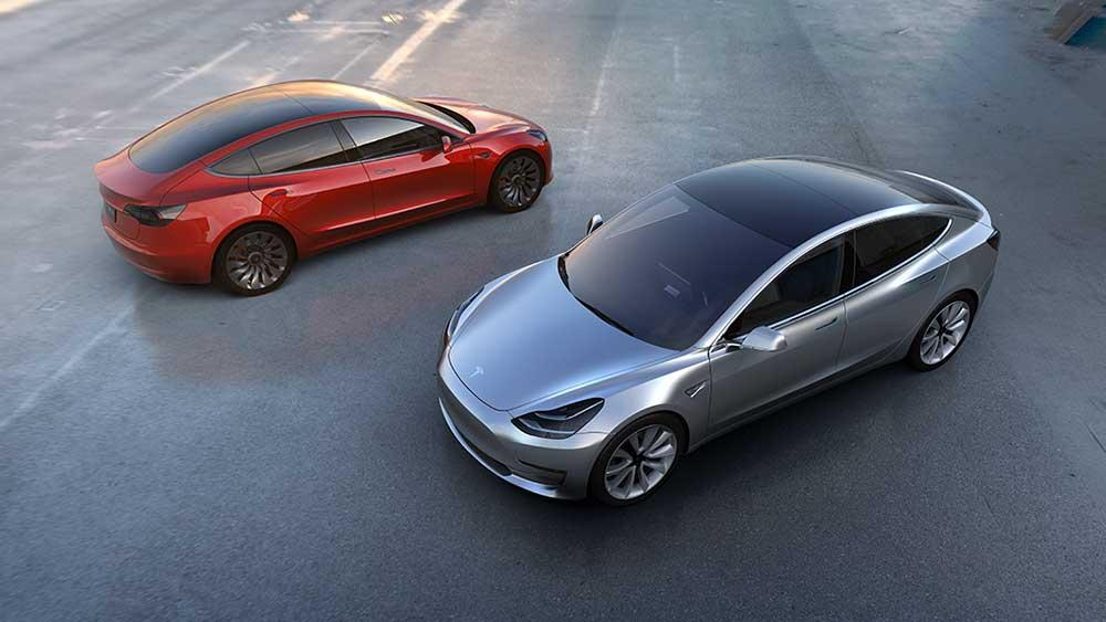 Tesla Leads 10 Top-Selling EVs In China But New Rival Surprises