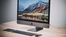 Apple Setop Produksi iMac Pro