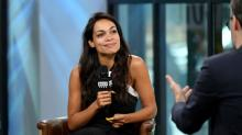 Rosario Dawson Speaks Out About Sudden Death of Cousin at 26: 'You Just Don't Know When Your Time Is'