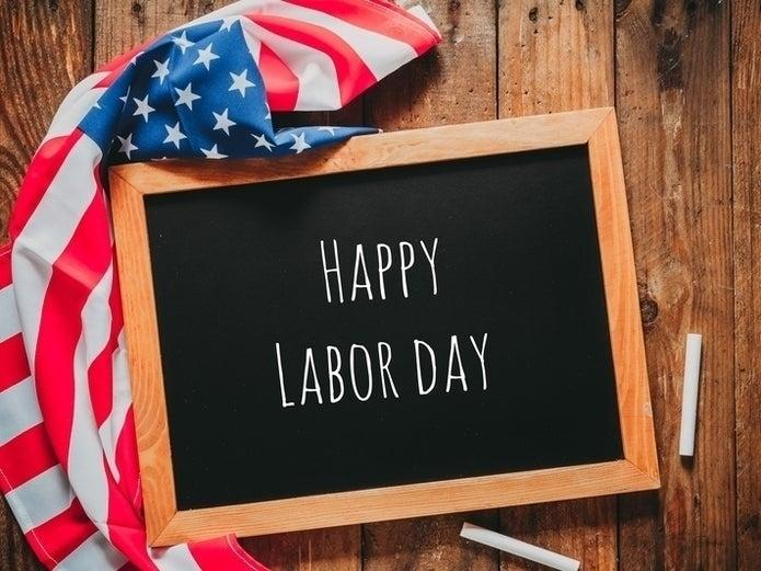 See what's open and closed in the area on Labor Day Sept. 7.
