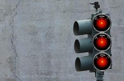 Scientists investigating AI-based traffic control, so we can only blame the jams on ourselves