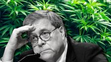 Cannabis stocks fall after Attorney General offers muted support for States Act