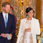 What a royal astrologer says about Harry and Meghan's relationship