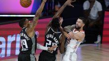 Austin Rivers leads Rockets past Kings