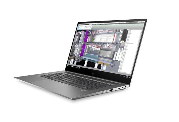 HP's Envy 15 returns with a vapor-chamber-cooled Intel i9 CPU