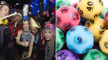 Check your tickets! Search for millionaires after $30m lotto jackpot