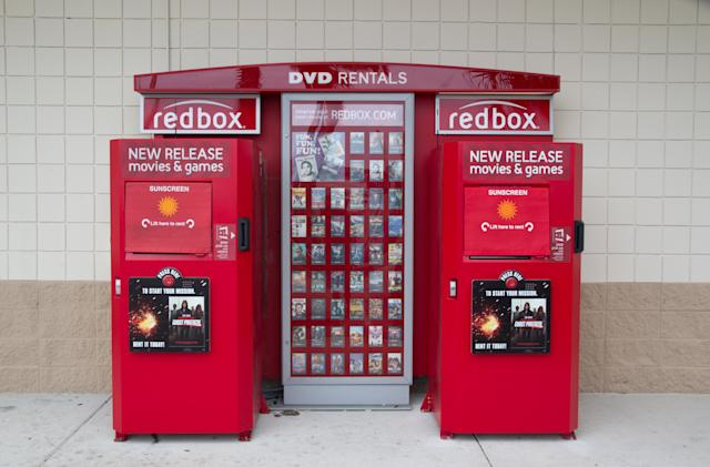 Redbox adds on-demand movies and shows to its free streaming service