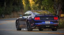 2018 Ford Mustang EcoBoost Quick Spin Review | MagneRide is a must-have