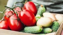 一個月減11公斤!台灣醫生倡「番茄減肥法」