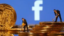 Politicians need to move fast as Facebook & Co move into finance - BIS