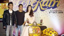 QuickE: LoveRatri Becomes LoveYatri; Akshay's Sui Dhaaga Challenge