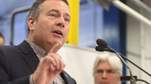 Jason Kenney's War Room Gets New Logo Ideas With Vancouver-Made Generator