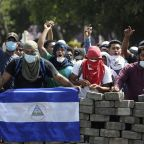 Nicaragua's Ortega agrees to talk as deadly protests rage on