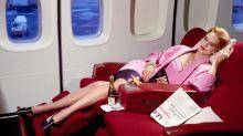 It could take 62 YEARS to reach Qantas' new lifetime platinum status