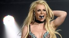 Britney Spears appears to endorse the #FreeBritney movement