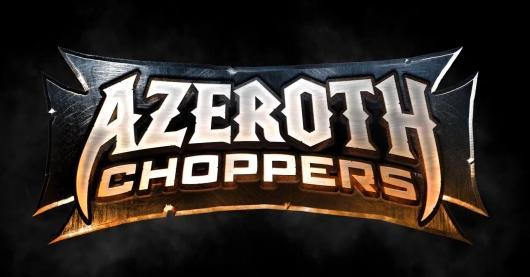 World of Warcraft kicks off Azeroth Choppers