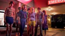 Scientists noticed quantum physics error in 'Stranger Things' season 3