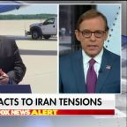 Pompeo on new sanctions against Iran