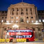 BOE's Bailey Says Don't Be Deceived by U.K.'s Bounceback So Far