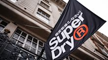 Superdry profits plunge 57% after tumultuous year for fashion chain