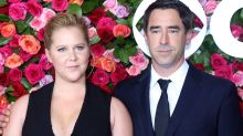 Amy Schumer reveals her husband has Autism and she loves him for it