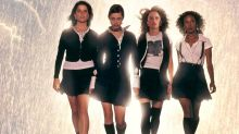 """The Craft actress says Charmed """"ripped off"""" cult film"""