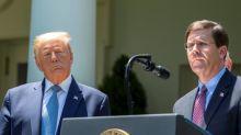 El Pentágono choca con Trump y rechaza el uso de tropas para frenar las protestas