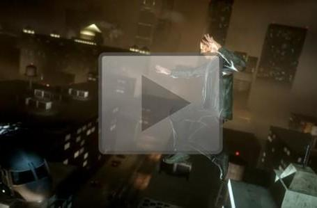Chase down this Need for Speed: The Run footage