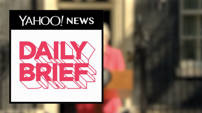Yahoo News Daily Brief for May 24