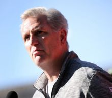 Kevin McCarthy appears to throw GOP broker 'under the bus' in rebuke of House's Jan. 6 commission deal