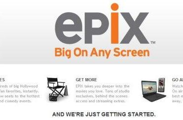 EPIX brings movie streaming to mobiles courtesy of Adobe's Open Screen Project