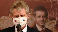 'I am Taiwanese': Czech speaker channels JFK in Taiwan speech
