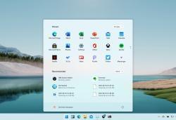 Windows 11 leak hands-on: Like Windows 10 meets macOS
