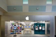 Apple Stores construction suppliers