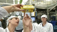 Unilever butters up investors with margarines sell-off
