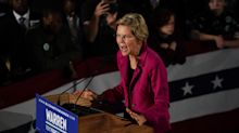 Warren Is Drafting U.S. Legislation to Reverse 'Mega Mergers'