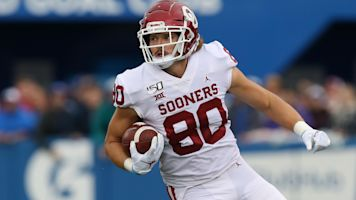 Star Oklahoma TE's career ends due to concussions