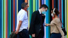 Coronavirus : les malades contaminent la moitié des membres de leur foyer, selon une étude
