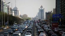 China's car market seen rebounding from virus as lockdowns ease