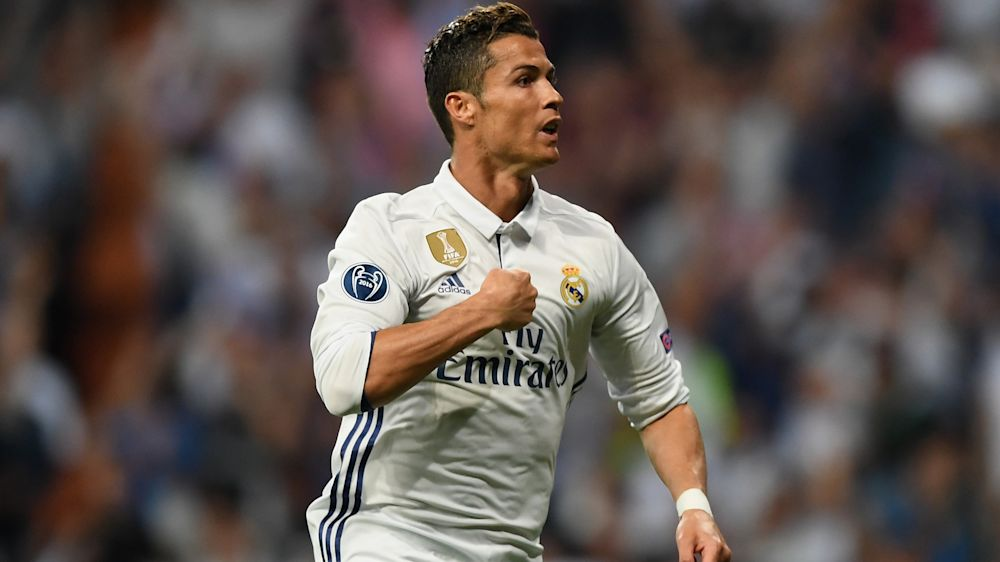 Madrid boss Zidane hails Ronaldo: He makes the difference