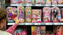 Mattel (MAT) Stock Down on Q1 Earnings & Revenue Miss