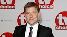'GMB' host Ben Shephard urinated on by millipede on live TV