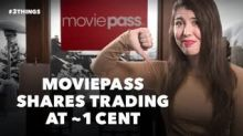 MoviePass Shares Trading at Just Over 1 Cent, Google+ Shuts Down Early and Facebook Files Controversial New Patents (60-Second Video)
