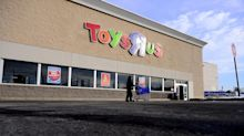 What happens to all that Toys 'R' Us real estate?