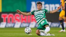 Fußball International: Berichte: Abgang fix! Stefan Schwab soll zu PAOK wechseln