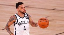 Nets re-sign guard Chris Chiozza
